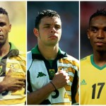 Top 10 Greatest South African Soccer Players of All time