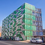 A look inside Joburg's new R4,900 a Month Container Homes