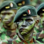 Top 20 Most Powerful Militaries In Africa