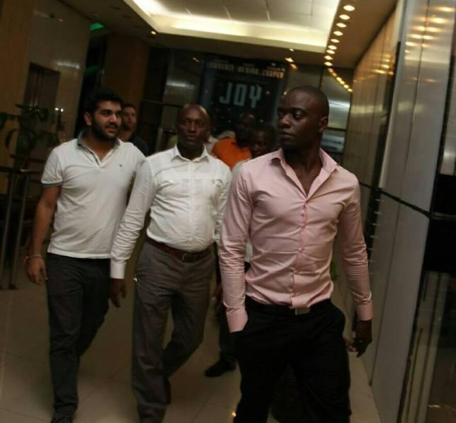 Youngest Billionaires In Uganda