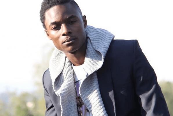 Ray G – Reagan Muhairwe