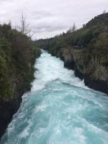Haku Falls- so beautiful