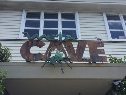 Weta Caves/ Weta Workshop tour/ Thunderbirds are Go Tour