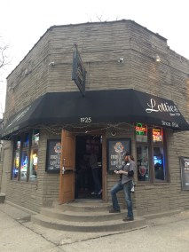 For those of you who watch the Chicago series Fire, PD, Med & Justice. This is the location of Molly's in Chicago City.