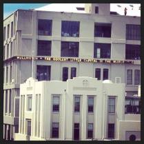 Wellington- the coolest little Capital in the world