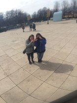 Cloud Gate- The Bean