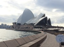 The one and only Opera House