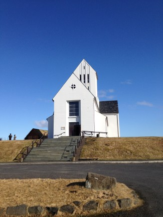 Skalholt Church