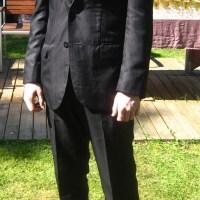 The Suit!