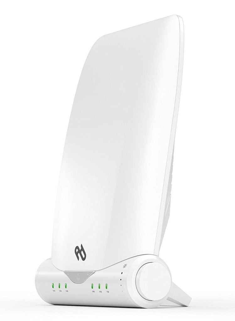 Aura Day Light Therapy Lamp, 10,000 Lux Product Image