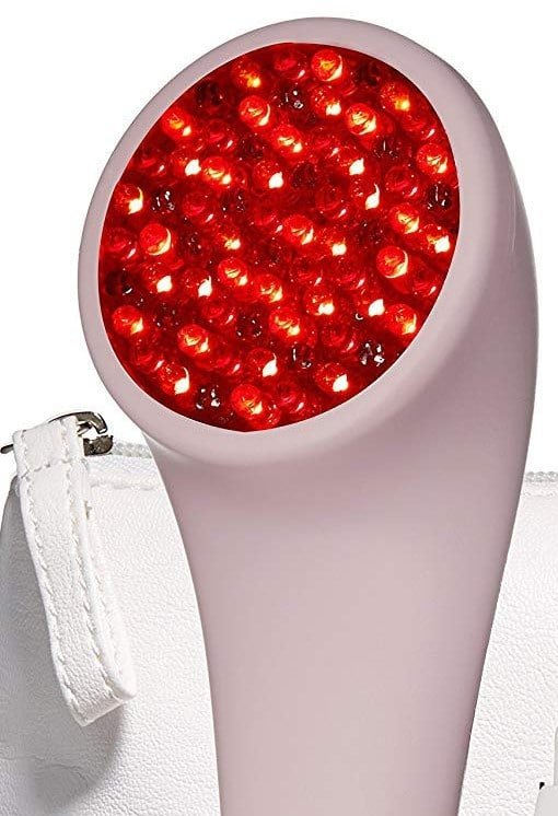 LightStim for Wrinkle Light Therapy Device
