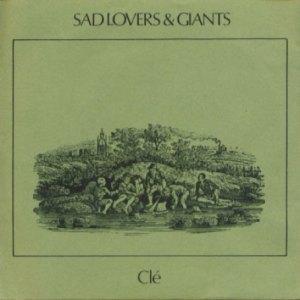 Sad lovers & Giants: Clé