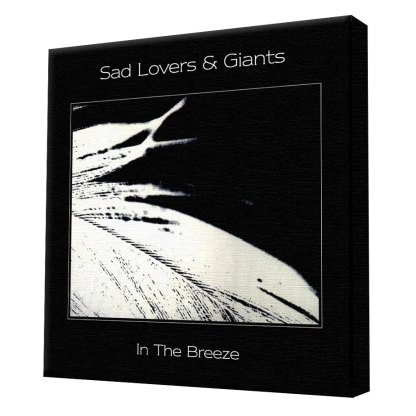 Sad Lovers & Giants In the Breeze canvas art