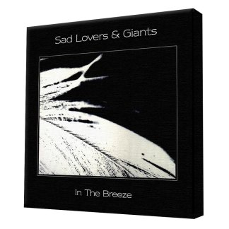 Sad Lovers & Giants In the Breeze canvas art