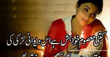 Best Urdu Whatsapp Status