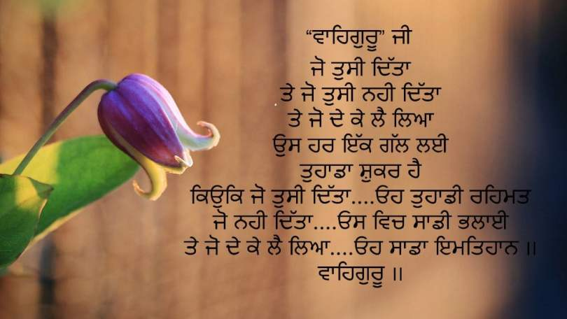 200+ Marvelous Punjabi Status For Whatsapp 2016