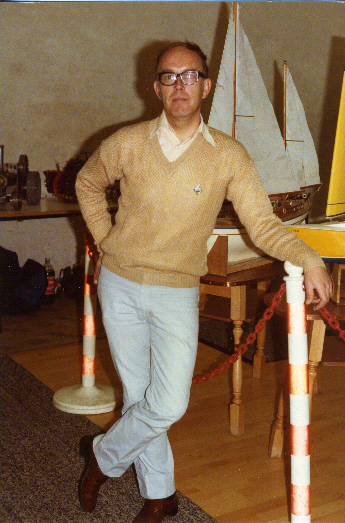 Richard Coveney our founder