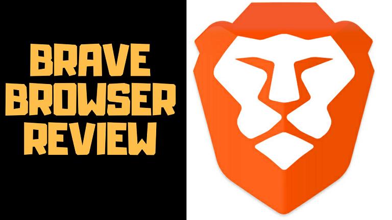 Brave Browser Review - Sad No Coiner