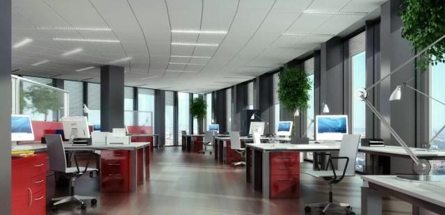 Limpeza de Escritórios em Empresas