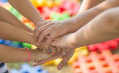 9 de Agosto: Día del Docente de Apoyo  la Inclusión
