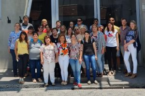 Lee más sobre el artículo Entre Ríos: Encuentro de delegadas y delegados