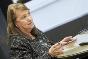 Lee más sobre el artículo SADOP lamenta el fallecimiento de la compañera Noemí Rial, exviceministra de Trabajo
