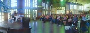 Lee más sobre el artículo Presentación del Manual de la Delegada y Delegado en Córdoba