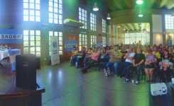 Presentación del Manual de la Delegada y Delegado en Córdoba