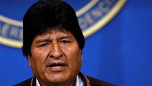 Lee más sobre el artículo Bolivia: contra el Golpe de Estado