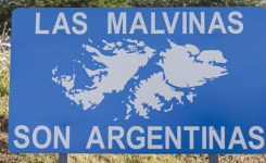 Malvinas: material didáctico