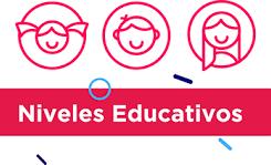 Recursos para docentes por nivel educativo