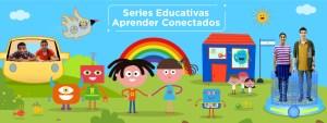 Lee más sobre el artículo Series educativas