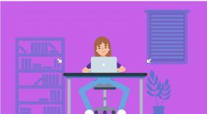 Lee más sobre el artículo Consejos para trabajar desde casa