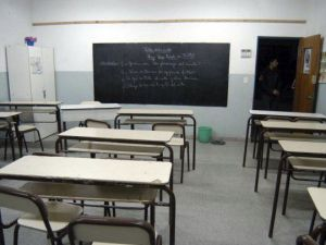 Lee más sobre el artículo Queremos volver a dar clases presenciales en escuelas saludables y seguras