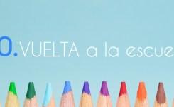 Volver a la escuela: Para mayor información