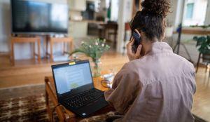 Lee más sobre el artículo Trabajo docente desde casa
