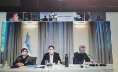 SADOP estuvo presente en el Consejo Federal de Educación