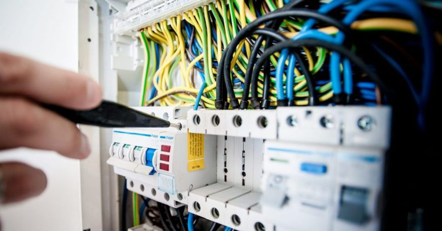 electrocution and electrical injury