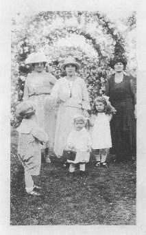 Marie Elmire Mary Alexander