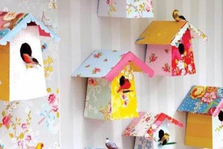 Recycled Crafts And Projects FaveCrafts Com Cheap Home Decor Paper Ways To Decorate Your With Small Cheery Christmas Trees Made