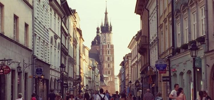 krakow sadurscy