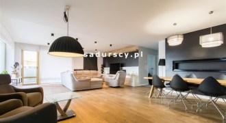 Wyjątkowy apartament – 193m2 – umeblowany i wyposażony