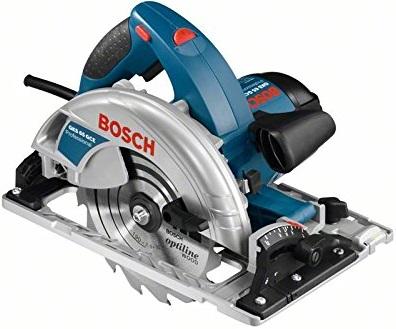 Bosch Professionel GKS 65 GCE Handkreissäge 1.800 Watt 190 mm Sägeblatt
