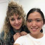 スペイン滞在記(9) Beatriz Moralesのブレリア&タンゴクルシージョ その2