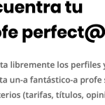 スペイン滞在記2020 – ㉙ スペイン語の先生が探せるSuperprofとオススメの先生