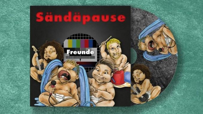 """EP """"Freunde"""" Release"""