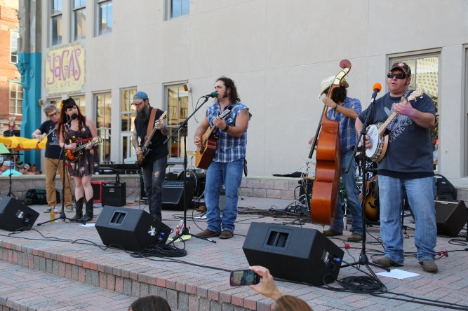 2014-06-14 Music Nite Dolly Rockers 061