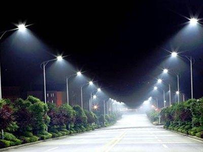 MÁS DE 1000 LAMPARAS DE SODIO SERÁN REEMPLAZADAS POR LUMINARIAS LED