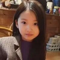 クサランプロフィール&インスタ【韓国キッズモデル】問題の動画は?