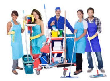 شركة نظافة بالقطيف